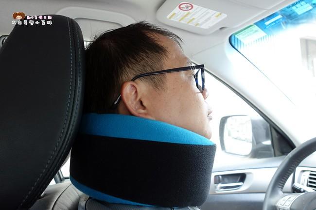 GreySa格蕾莎 全家福旅行頸枕 旅行枕推薦 (29)