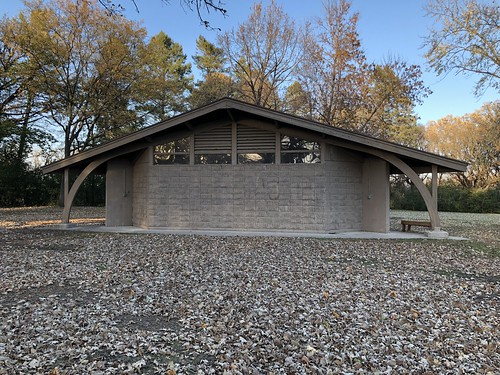 Bancroft Bay Park Fall 2018