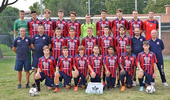 Giovanili Polisportiva: pari per Juniores e Under 15