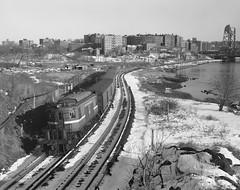 NYC, New York City, New York, 1967