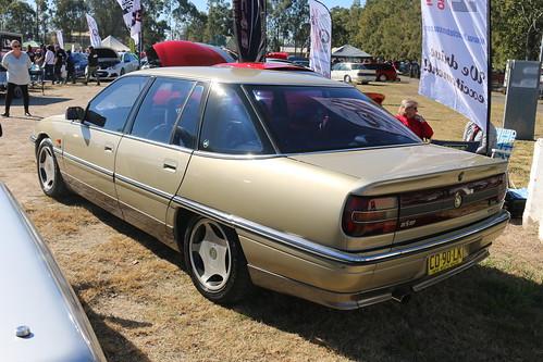Holden Caprice VQ Series II HSV 5000i