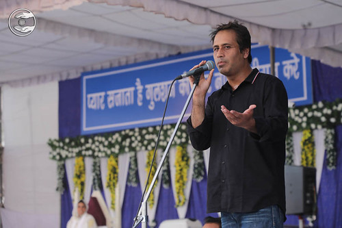 Raja Gulati from Chandigarh, expresses his views