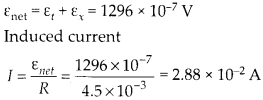 NCERT Solutions for Class 12 Physics Chapter 6 Electromagnetic Induction 29