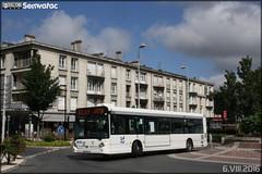 Heuliez Bus GX 337 - TUL (Transports Urbains Laonnois) / CTPL (Compagnie des Transports Urbains du Pays de Laon)(RATP Dev) n°69 - Photo of Lierval