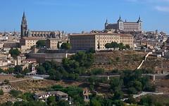 Algunas vistas de Toledo 09