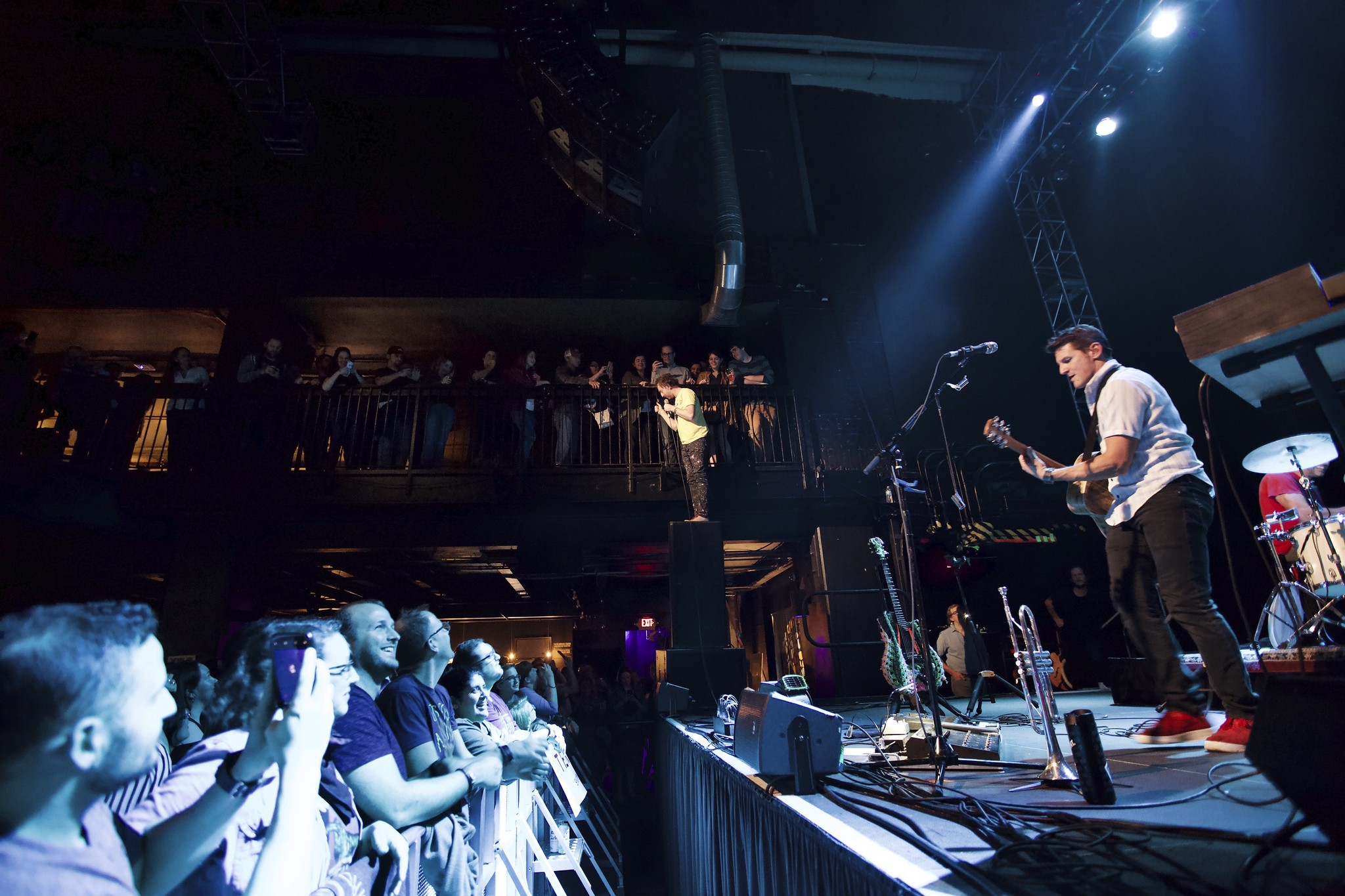 Guster for ParklifeDC - Rams Head Live - Baltimore 11/2/18