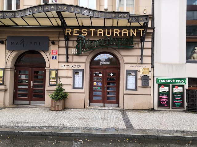 Restaurant Zlaty Klas