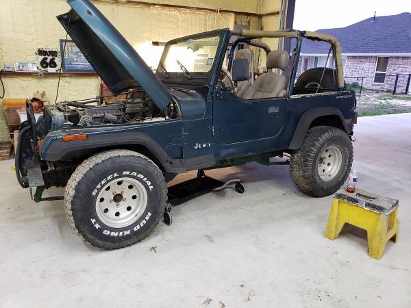 95 YJ 5.3L LS build - Jeep Wrangler Forum Jeep Cj Engine Wiring on jeep cj7 fan shroud, jeep cj7 manual transmission, jeep cj7 front axle, jeep cj7 fuel tank, jeep cj7 tachometer, geo tracker engine wiring, jeep cj7 fuel filter, jeep cj7 steering, jeep cj7 fuse box, jeep cj7 seat belts, jeep cj7 suspension, jeep cj7 gauges, jeep cj7 fender, jeep cj7 door glass, jeep cj7 bumper, jeep cj7 exhaust, jeep cj7 carburetor, jeep cj7 transfer case, jeep cj7 hood, jeep cj7 diesel,