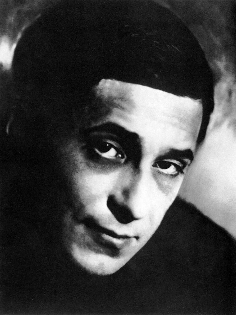 Михаил Зощенко. 1924