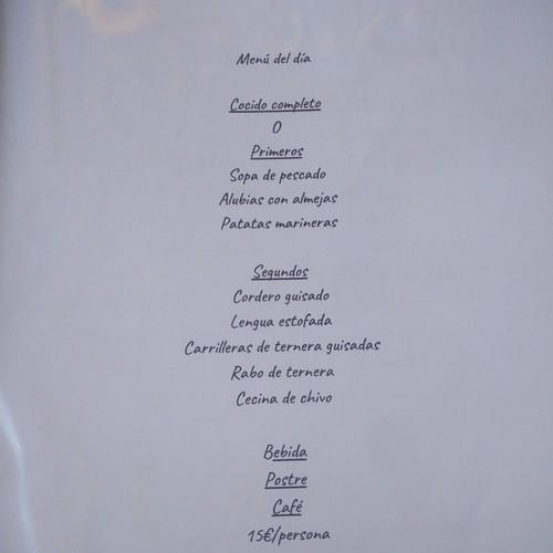 Vegacervera | Mesón la Cocinona |
