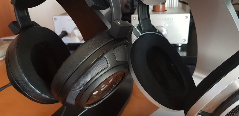 IMPRESIONES y UNBOXING  nuevos Auriculares SENNHEISER HD820 30032327467_9a2e247924_c