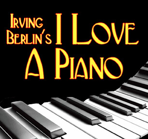 """Irving Berlin's """"I Love a Piano"""" at the Winter Park Playhouse"""