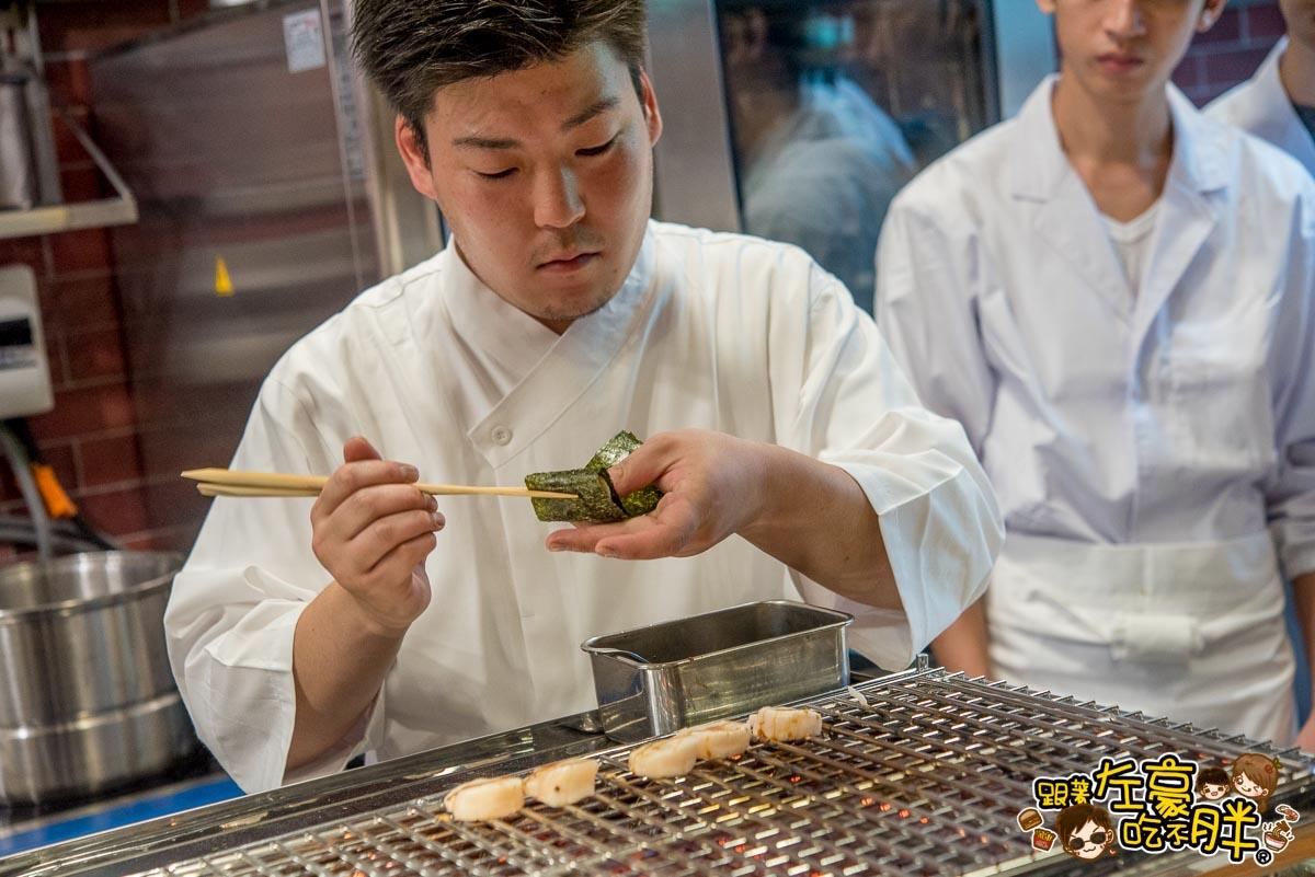 太羽魚貝料理専門店-23