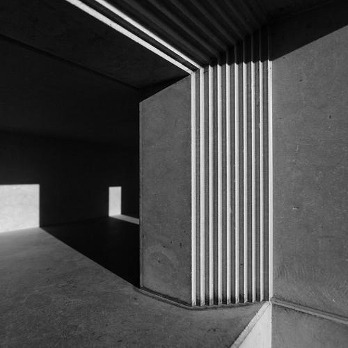 IMG_1397bw Stoel des Erfgoeds by Renato Nicolodi