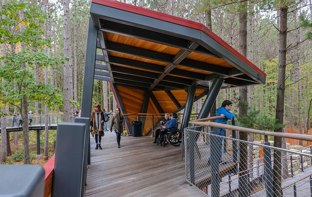 Whiting Forest's $20 million rework