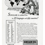 Mon, 2018-10-15 07:04 - Sinclair Oil Corporation (1949)