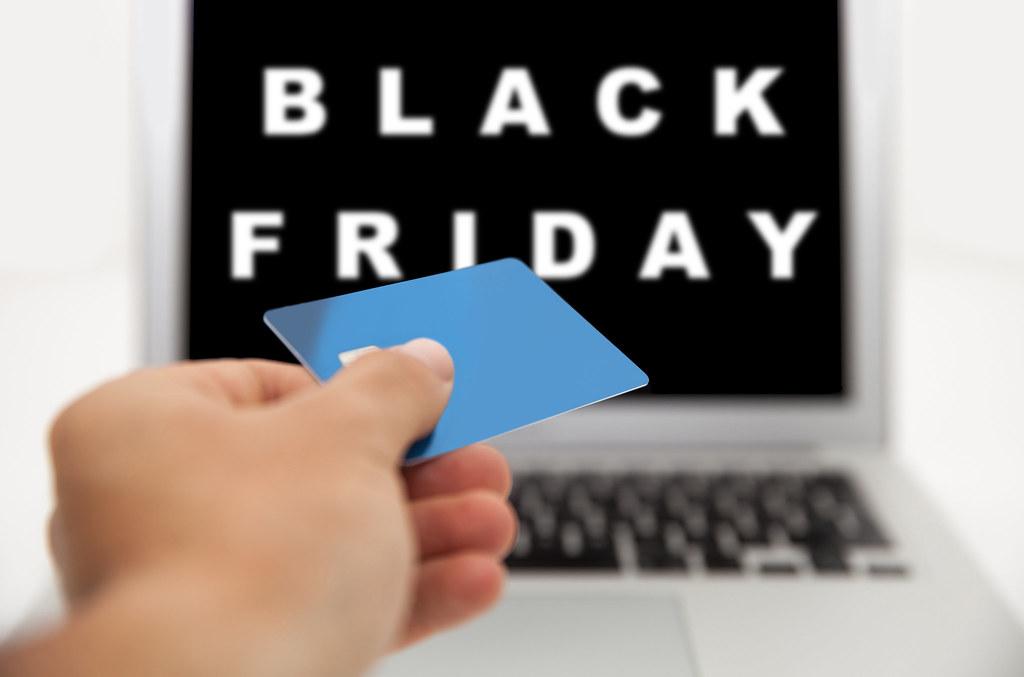 Tips for Online Shopping on Black Friday