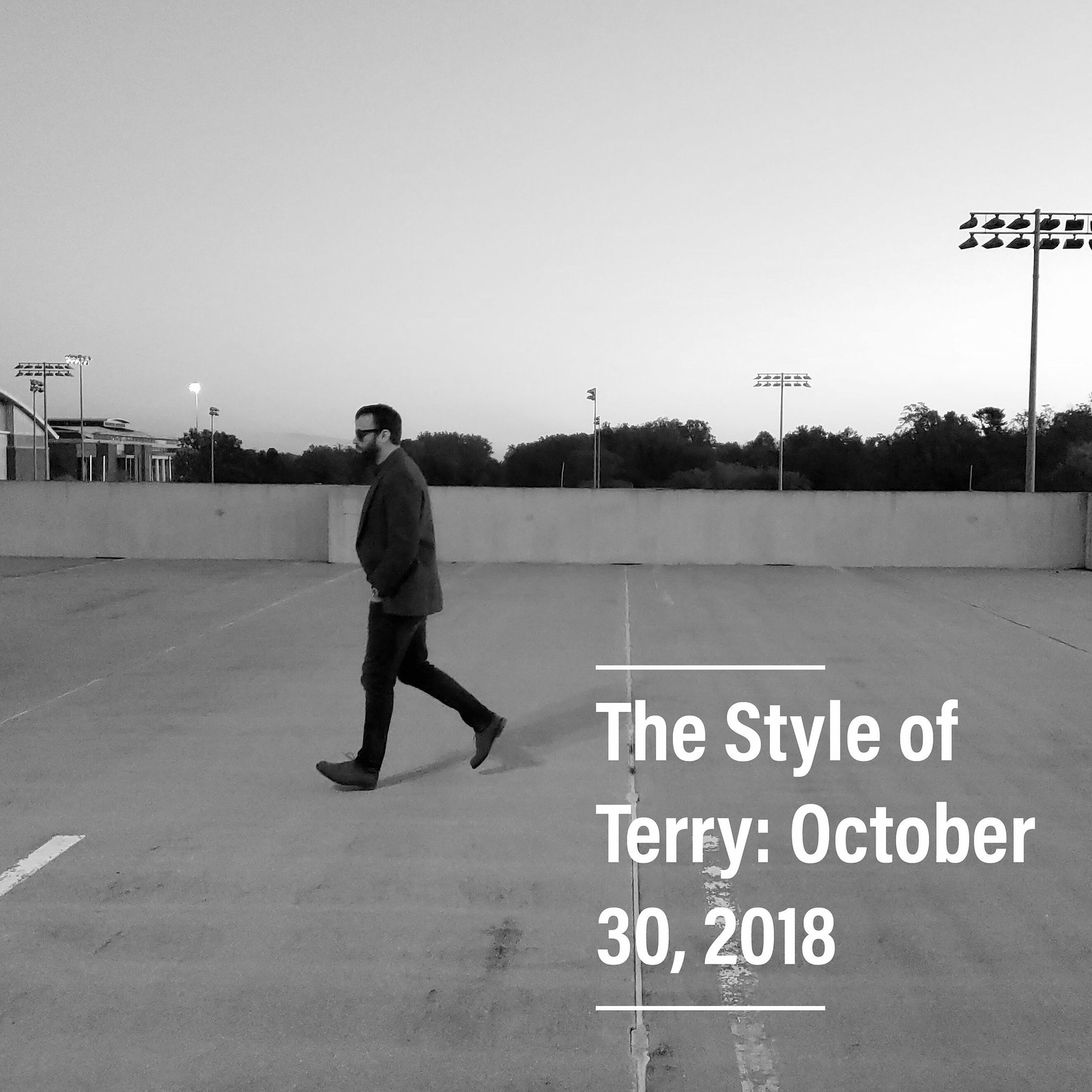 The Style of Terry: 10.30.18