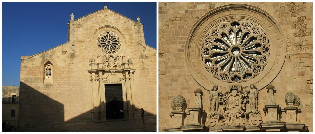 Cathedral, Otranto