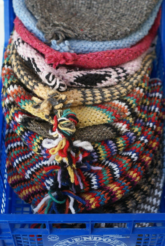 handmade moroccan beanies