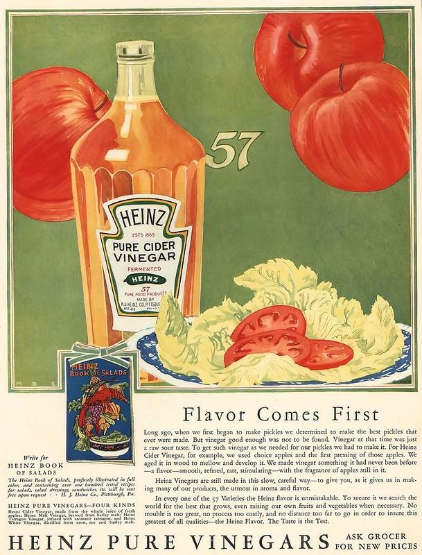 Heinz 1927