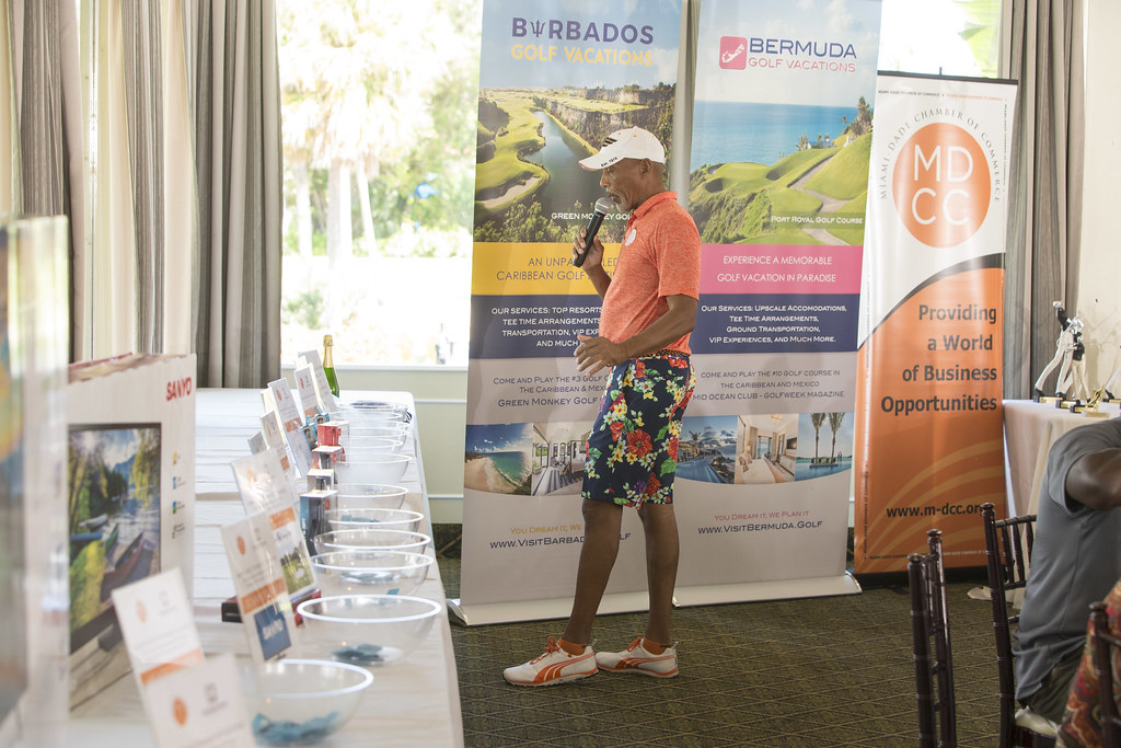 Lunch & Networking at the 19th Hole presented by DRT Behavioral Services