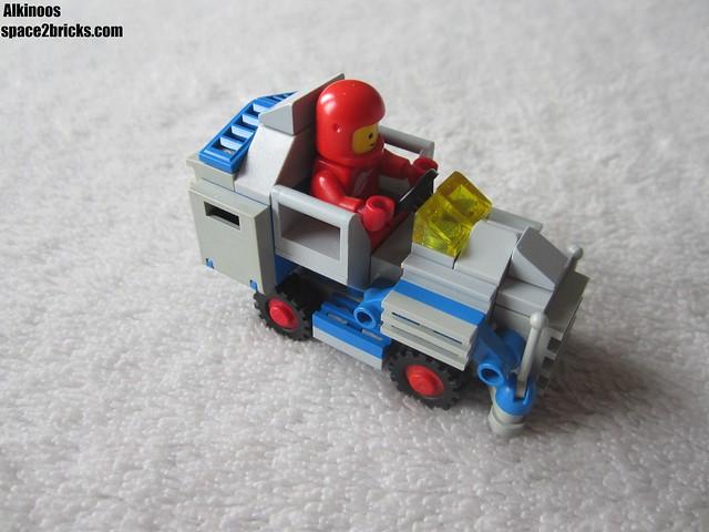 Space classic transport p4