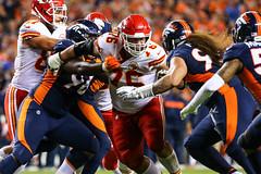 2018 Kansas City Chiefs at Denver Broncos