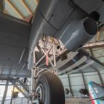 Douglas C-47A Skytrain `Buzz Buggy`