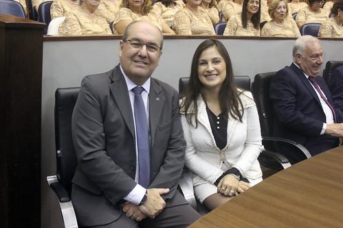 Homenagem - Professora Renata Pilli Jóias