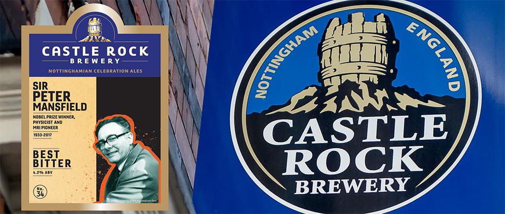 В Англии сварили пиво в память изобретателя МРТ
