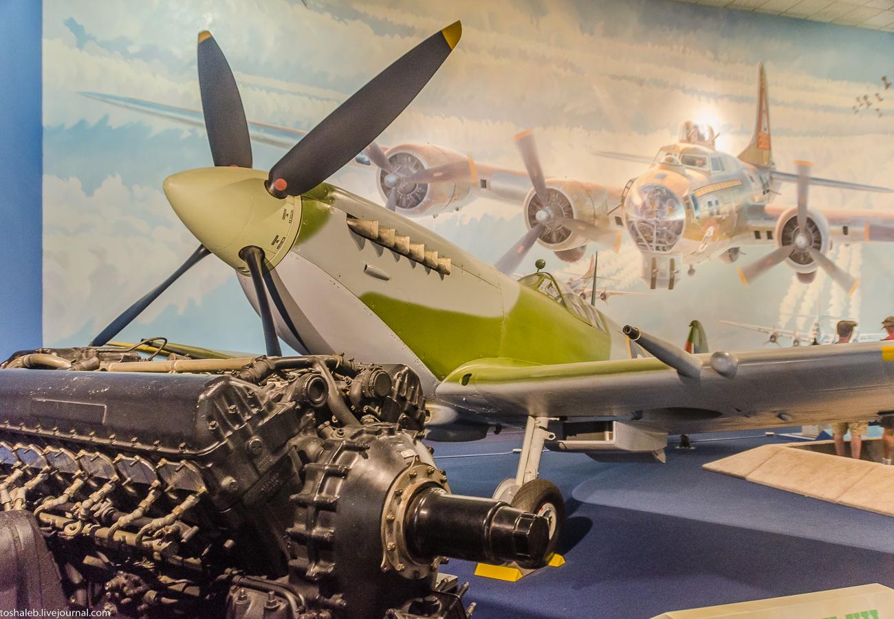 Washington_Air Museum-25