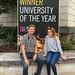 2018-09-16 (Day 259) University Days