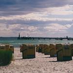 2018-08-26_15-08-00 - Grömitz - Strand & Wolken - Schleswig-Holstein - Germany