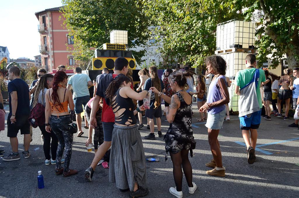 Reggae Fest!