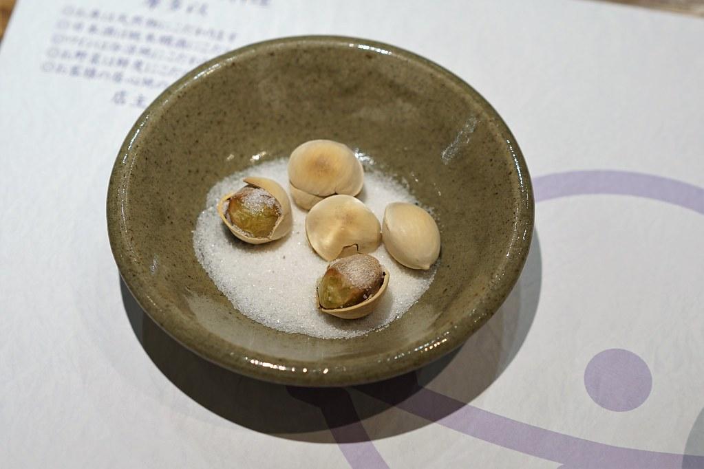 摩多以(またい)_銀杏