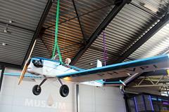 Aviodrome, an aviation theme park