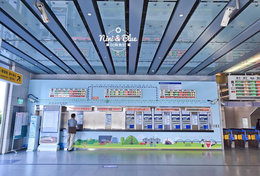 台中火車站 旅遊景點 台中美食小吃18