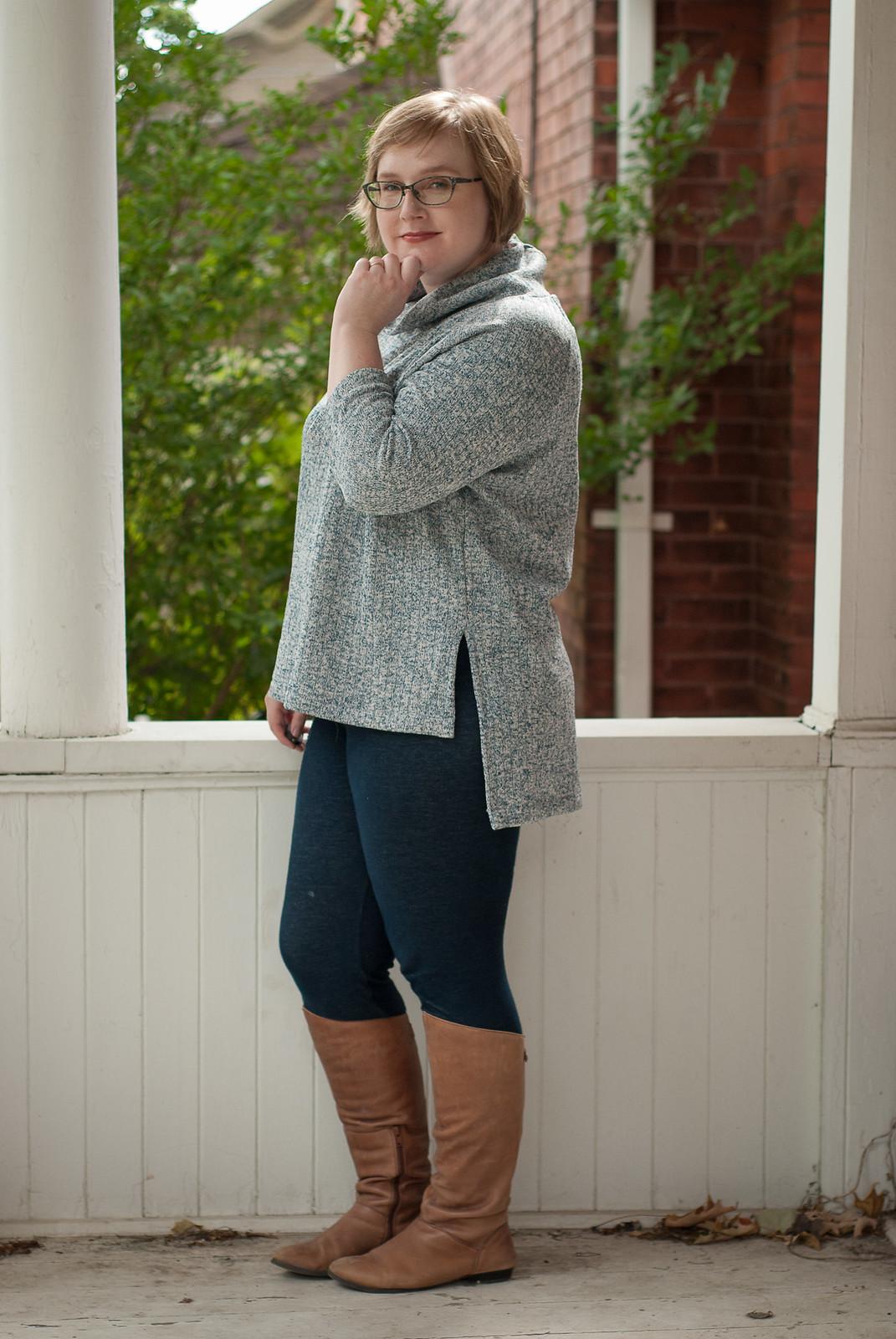 Helen's Closet Elliot Sweater