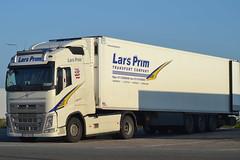 Lars Prim Transport Company