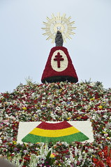 Virgen del Pilar 2018
