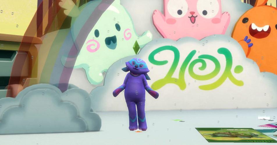 Photo of The Sims 4 Rumo à Fama: Duas Novas Imagens