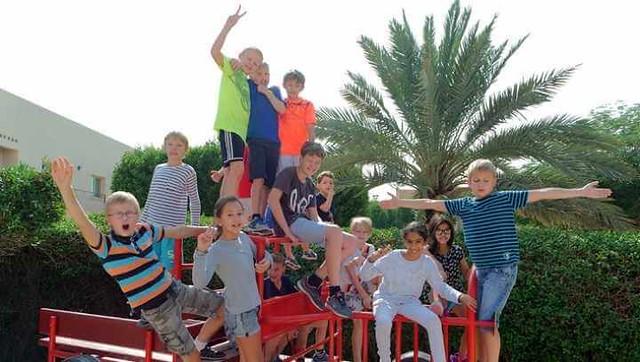 474 List of Best International Schools in Riyadh 26