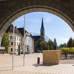 Cathedral Framing