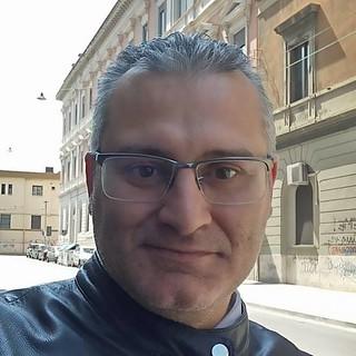 Il presidente del Comitato Tari 2018, Pierfrancesco Fais