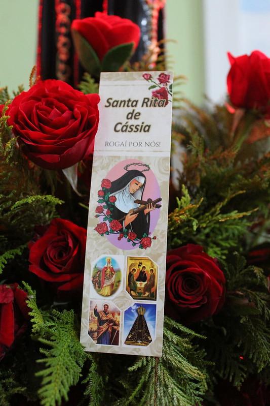 Missa de Envio de Pe. Renato