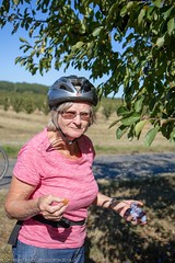 Cycle Ride along the Lot Valley between Soturac & Fumel - Photo of Sérignac