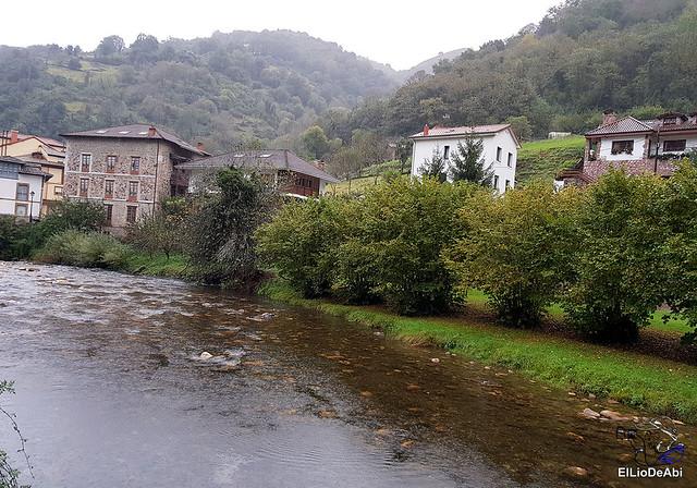 Fin de semana en el Concejo de Belmonte de Miranda, Asturias 12