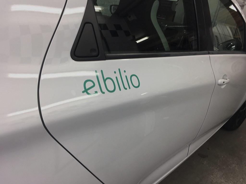 Elbilio X SSM