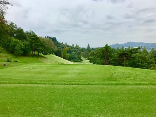 鳳凰ゴルフ倶楽部2